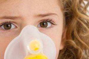 o que é broncoespasmo