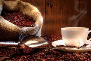 o que é cafeína
