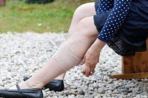 o que é claudicação vascular