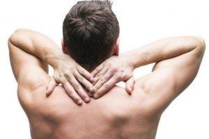 o que é dorso ou lesão muscular e como é tratado