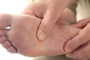 o que é esporão no seu dedo do pé