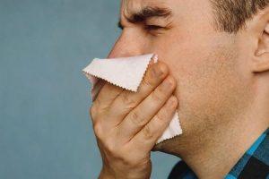 o que é hipertrofia das conchas nasais e como é tratado