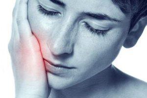 o que é paralisia facial central e como é tratada