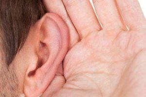 o que é perda auditiva moderada e como isso afeta a aprendizagem da criança