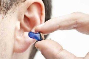 o que é perda auditiva neurossensorial bilateral