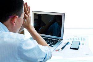 o que é síndrome do estresse crônico