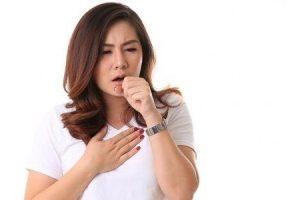 o que é tosse crônica