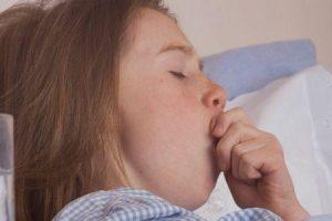o que causa o excesso de saliva quando está doente e como pará-lo