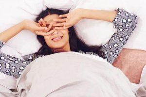 o que causa torpor após o sono e maneiras de pará-lo