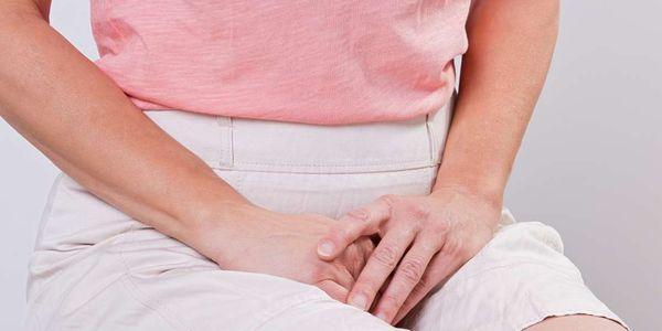 o que faz com que a vagina esteja úmida e molhada