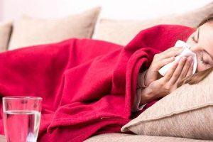 o que fazer pela gripe