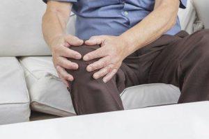 o que pode causar instabilidade no joelho