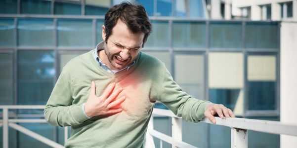 o que significa um ataque cardíaco silencioso