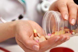 overdose de amoxicilina