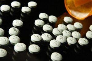 overdose de oxicodona