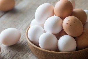 ovos e colesterol os ovos aumentam os níveis de colesterol