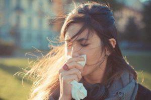 pneumonia atípica