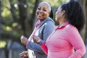 pode exercício regular realmente ajudar na redução dos sintomas de depressão clínica