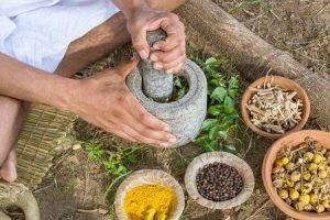 pode purificadores de sangue herbal ajudar a se livrar da acne