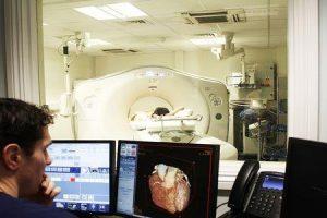 por que você precisa ter um angiograma