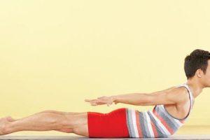 poses de ioga para manter os pulmões saudáveis