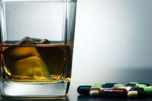 posso tomar vyvanse e álcool juntos