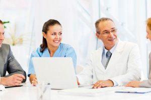 programa corporativo de saúde