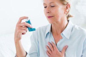 quais medicamentos pioram a asma