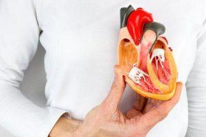 qual é o prognóstico da insuficiência cardíaca congestiva