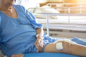 reabilitação após cirurgia na articulação do joelho