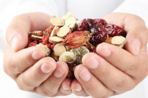 remédios chineses para ossos quebrados