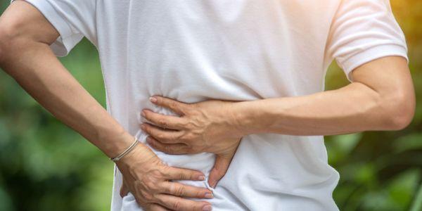 síndrome de dor miofascial mps ou dor miofascial crônica cmp
