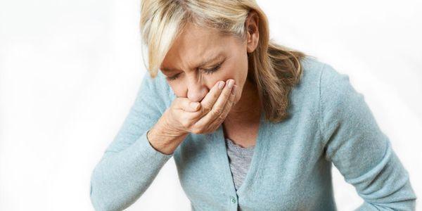síndrome de weiss mallory