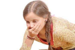 salmonelose uma intoxicação alimentar ou um problema no estômago