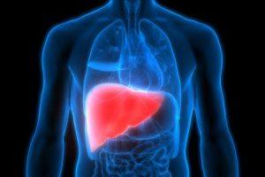 sinais e sintomas de dano hepático