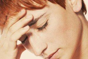 sintomas da síndrome da fadiga crônica