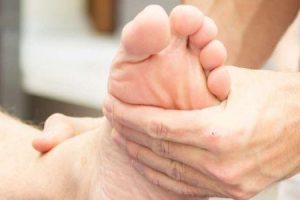 superpronação do pé