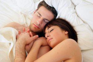 tontura de privação de sono