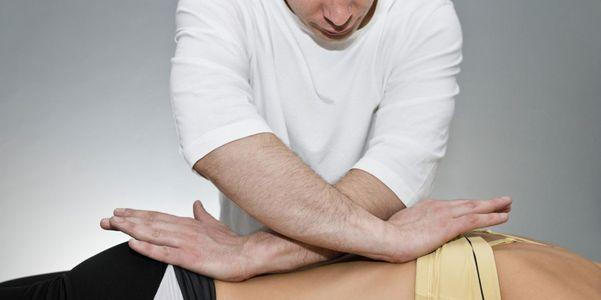 tração cervical e lombar