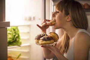 transtorno de compulsão alimentar