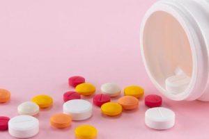 tratamento de úlcera gástrica