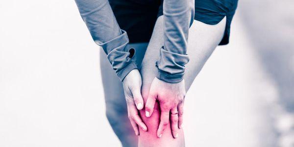 traumatismo do joelho