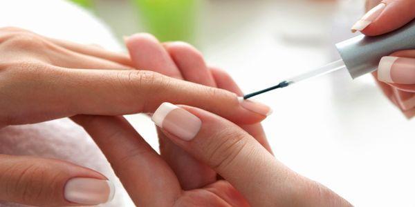 unhas spa manicure e pedicure