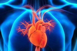 válvula de coração com vazamento perigosa