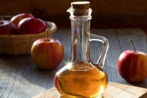 vinagre de maçã e refluxo ácido