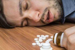 você pode overdose de levodopa