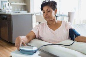 você pode perder peso em medicação de pressão arterial