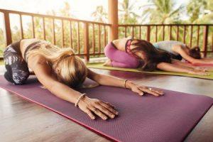 yoga para fibromialgia