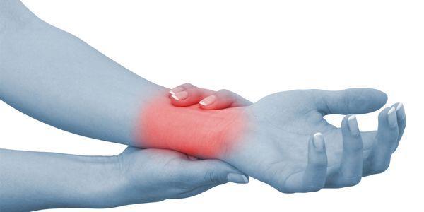 você pode trabalhar com artrite reumatóide