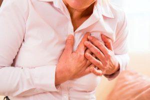 Diretrizes de insuficiência cardíaca